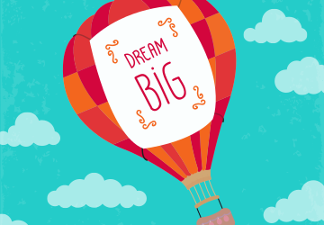 What is Your Dream? And is it a Goal, too?